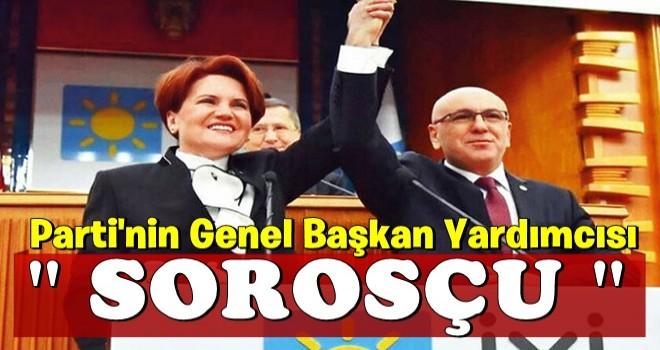 İYİ Parti'den istifa eden İsmail Ok'tan zehir zemberek sözler: Hasan Seymen Sorosçu!