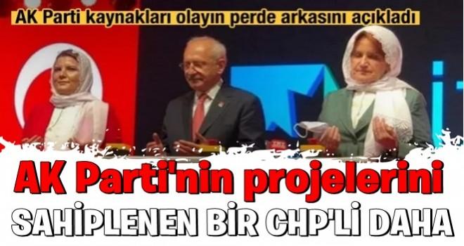 CHP'li başkandan fıkra gibi açılış! Kılıçdaroğlu ve Akşener'i oyuna getirdi