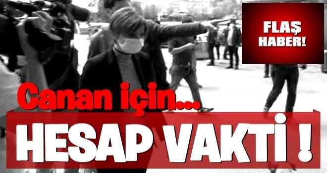 İletişim Başkanı Altun'un evini ifşa etmişlerdi! Canan Kaftancıoğlu ve Cumhuriyet'ten 4 kişi için hesap vakti.