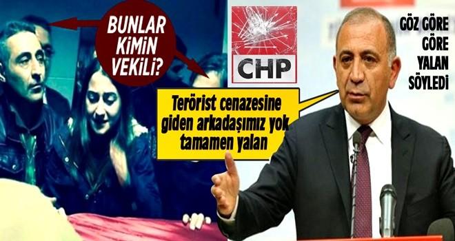 Gürsel Tekin PKK sever vekilleri böyle savundu