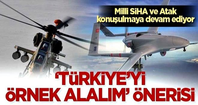 O ülkeden Türkiye çıkışı! Örnek alalım