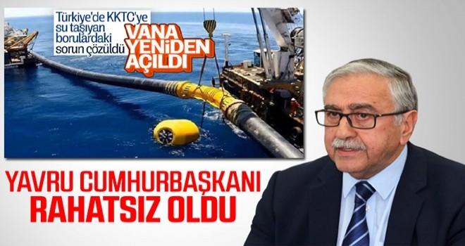 KKTC Cumhurbaşkanı Mustafa Akıncı: Seçim malzemesi yapılması yanlış