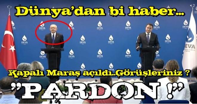 Kılıçdaroğlu cevabıyla ALAY konusu oldu!