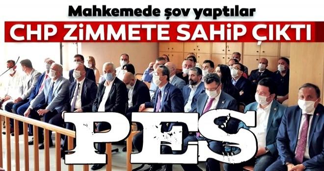 CHP'nin zimmet skandalında hesap zamanı