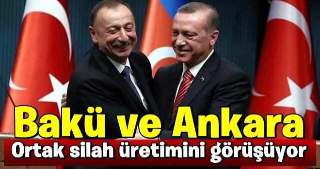 İlham Aliyev bombayı patlattı: Türkiye ile bunu görüşüyoruz