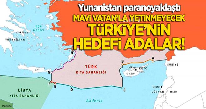 Türkiye'nin zaferini hazmedemeyen Yunan basını çıldırdı! Türkiye ve Cihat Yaycı düşmanlığı tavan yaptı