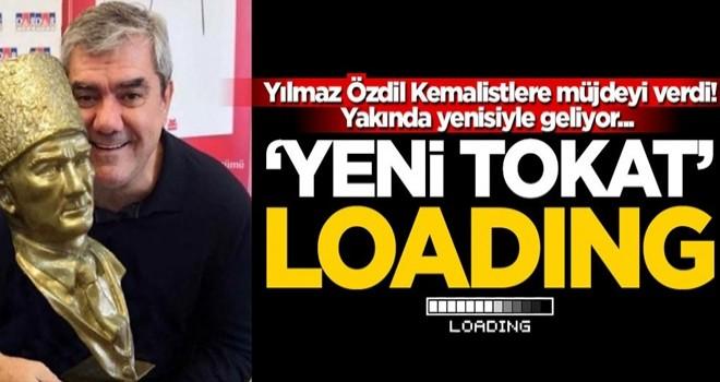 Yılmaz Özdil Kemalistlere müjdeyi verdi! Yakında yenisiyle geliyor... 'Yeni tokat' loading
