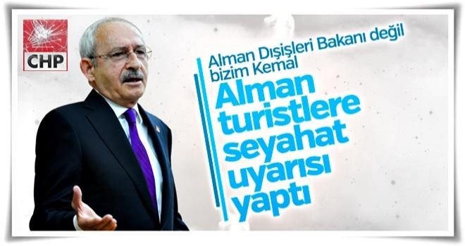 Kemal Kılıçdaroğlu Türkiye'yi yerden yere vurdu