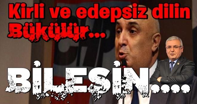 Mehmet Metiner'den zehir zemberek sözler! 'Bunun bedelini ödeyeceksin'