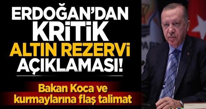 Başkan Erdoğan'dan AK Parti MYK ve MKYK toplantılarında önemli mesajlar