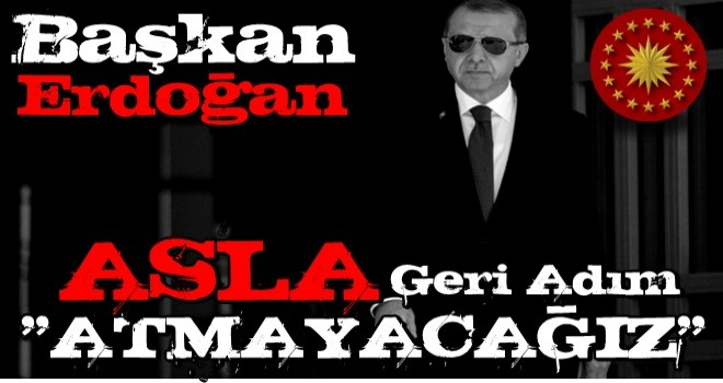 Cumhurbaşkanı Erdoğan'dan Körfez'deki Türk askerine ilişkin son dakika açıklama