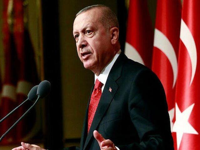 """Cumhurbaşkanı Erdoğan: """"İzmir milletvekilisin, İzmir'de kaç gün kaldın?"""""""