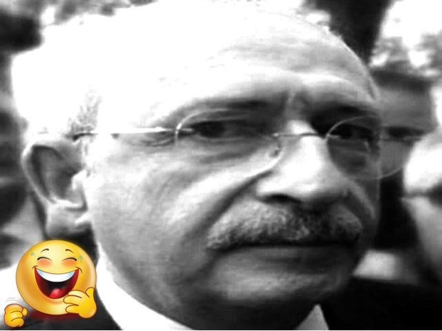 Kılıçdaroğlunun gafları Başkan Erdoğan 'a izletildi